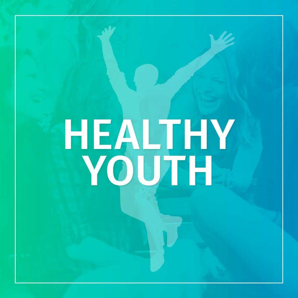 WY We Talk: Healthy Youth