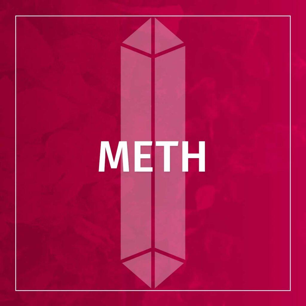 WY We Talk: Meth