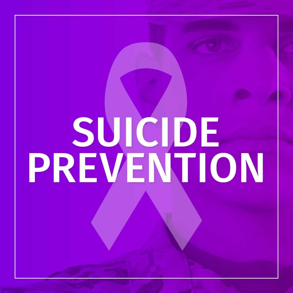 WY We Talk: Suicide Prevention
